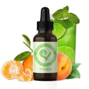 Citrus Mist E-Juice