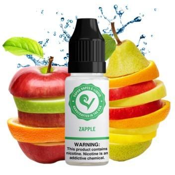 Zapple E-Juice