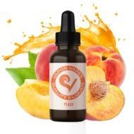 peach e-juice