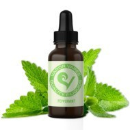 peppermint e-juice