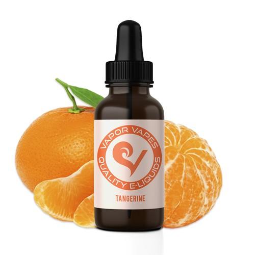 tangerine e-juice