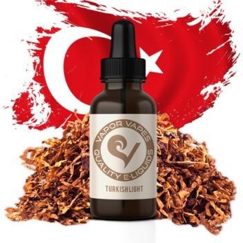 turkish light e-juice