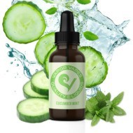 cucumber mint e-juice