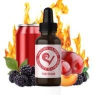 fiery fusion e-juice