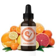 heavenly orange e-juice