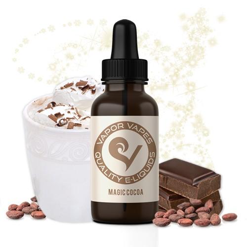 magic cocoa e-juice