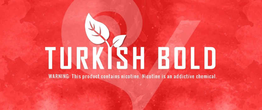 Turkish Bold Banner
