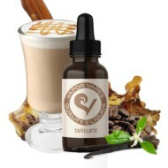 Caffe Latte E-Juice