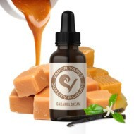 Caramel Dream E-Juice