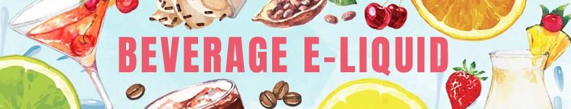 Beverage E-liquid