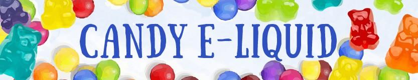 Candy E-liquid