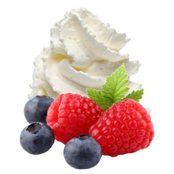 Berries & Cream DIY Flavor Concentrate