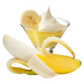 Creamy Banana DIY Flavor Concentrate