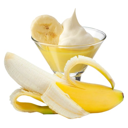 Creamy Banana DIY Flavor Concentrate