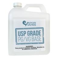 PG/VG Nicotine Base