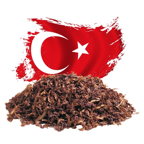 Turkish Tobacco Concentrated Flavor