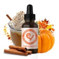 Pumpkin Spice Latte E-Juice