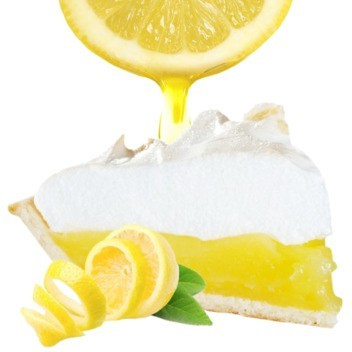 Lemon Pie DIY Flavor Concentrate