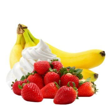 Banana Strawberry DIY Flavor Concentrate
