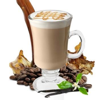 Caffe Latte DIY Flavor Concentrate