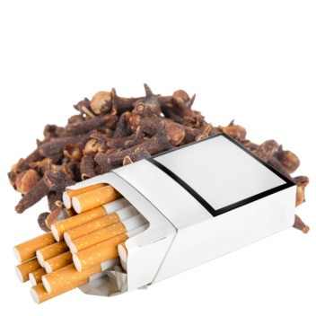 Clove Cigarette DIY Flavor Concentrate