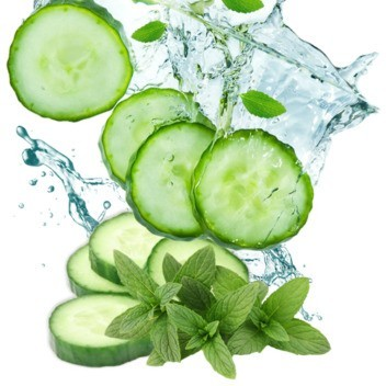 Cucumber Mint DIY Flavor Concentrate