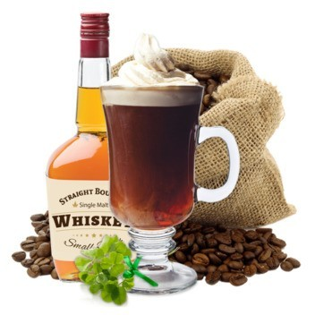 Irish Coffee DIY Flavor Concentrate