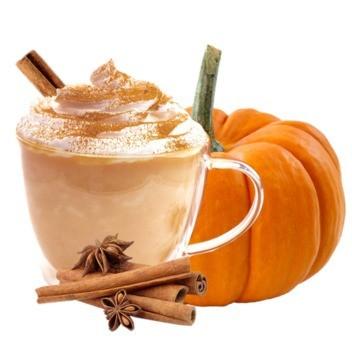Pumpkin Spice Latte DIY Flavor Concentrate