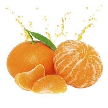 Tangerine DIY Flavor Concentrate