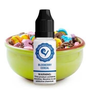 Blooberry Cereal E-Juice