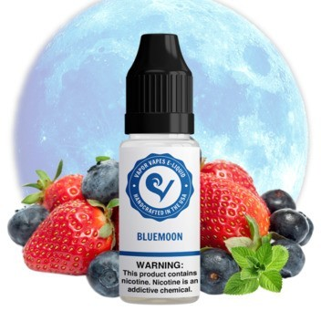 Bluemoon E-Juice