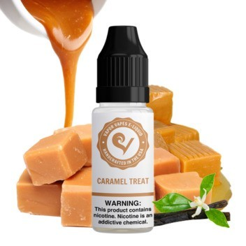 Caramel Treat E-Juice