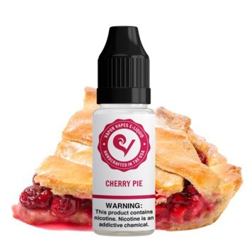 Cherry Pie E-Juice
