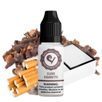 Clove Cigarette E-Juice