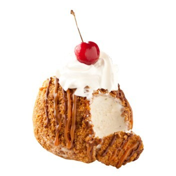 Fried Ice Cream DIY Flavor Concentrate