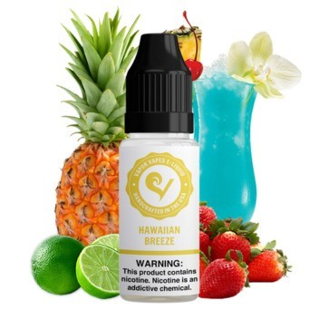 Hawaiian Breeze E-Juice