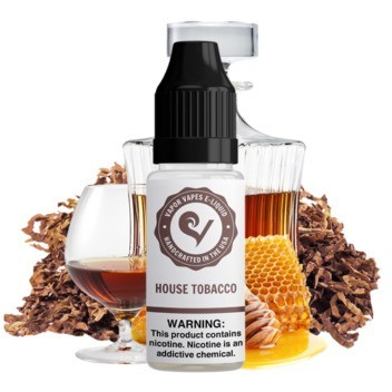 House Tobacco E-Juice