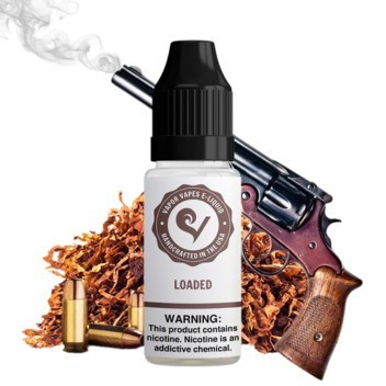 Loaded E-Juice