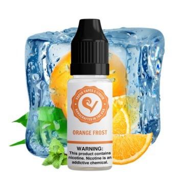 Orange Frost E-Juice