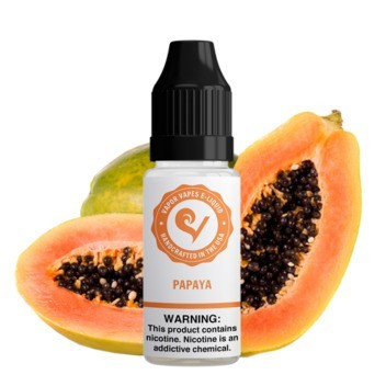Papaya E-Juice