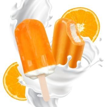 Dreamy Orange DIY Flavor Concentrate