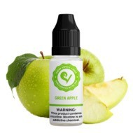 Green Apple E-Juice