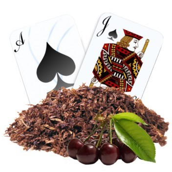 Black Jack Cherry DIY Flavor Concentrate