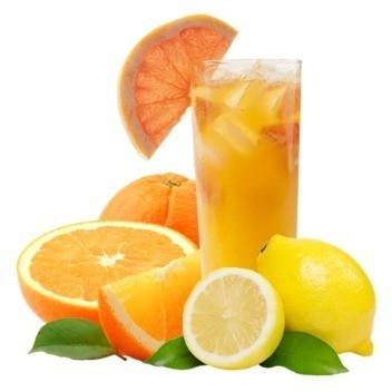 Orange Limeade DIY Flavor Concentrate