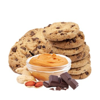 Peanut Butter Cookie DIY Flavor Concentrate