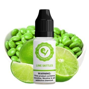 Lime Skittles E-Juice