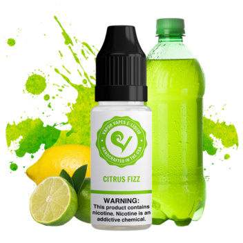 Citrus Fizz E-Juice