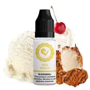 Fried Vanilla E-Juice