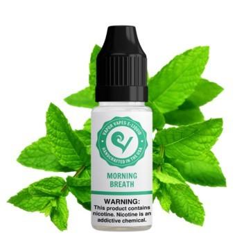 Morning Breath E-Juice